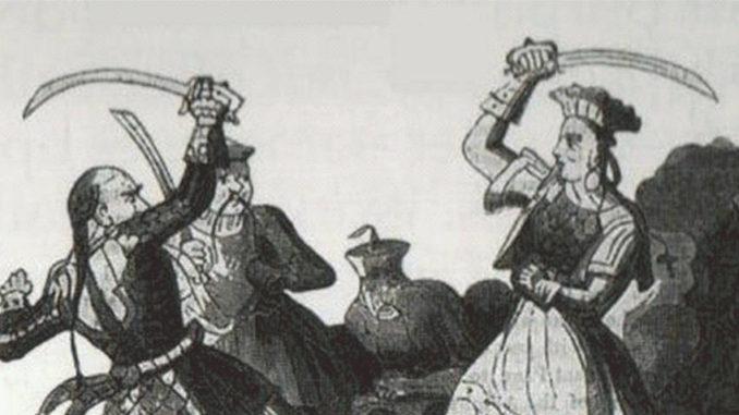 prostitute history