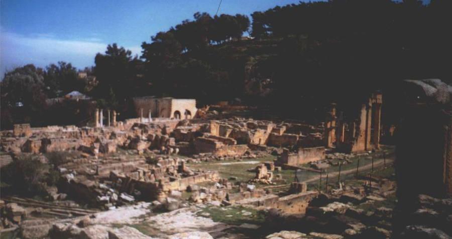 Cyrene
