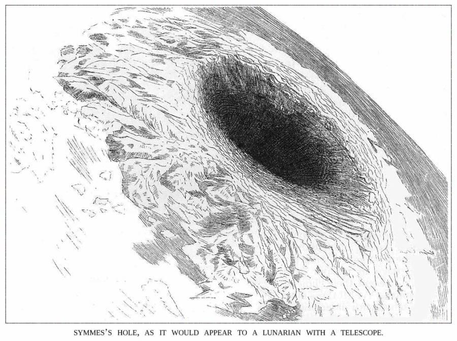 Symmes Hole