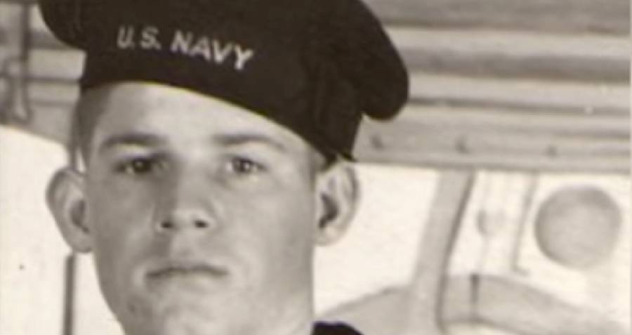 Graham Navy