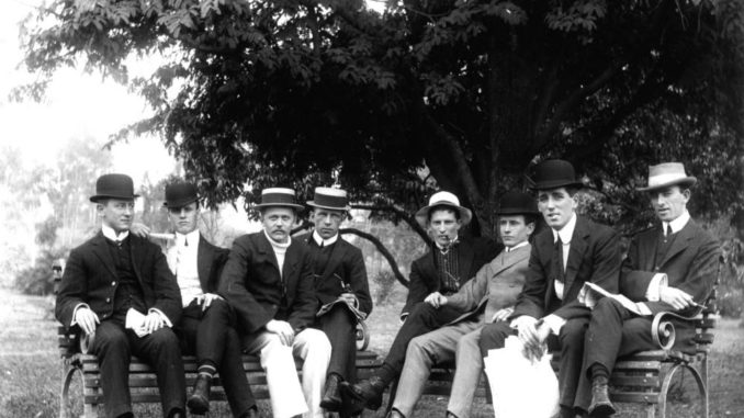 12 crazy facts about life in the 1910s america vintage news daily