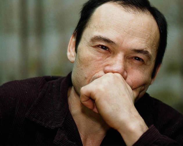 Nikolai Dzhumagaliev Famous Cannibals
