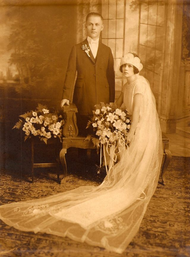 Marriage and Relationships in the 1920s