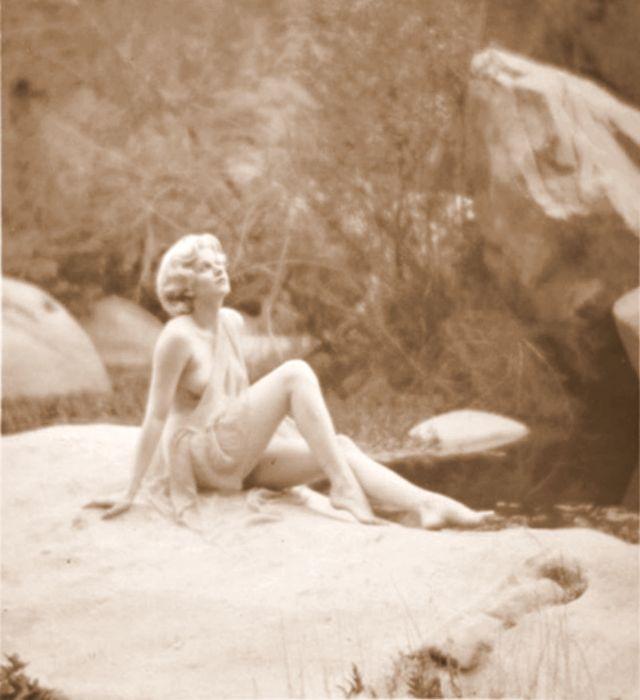Erin Marxx Nude Photos