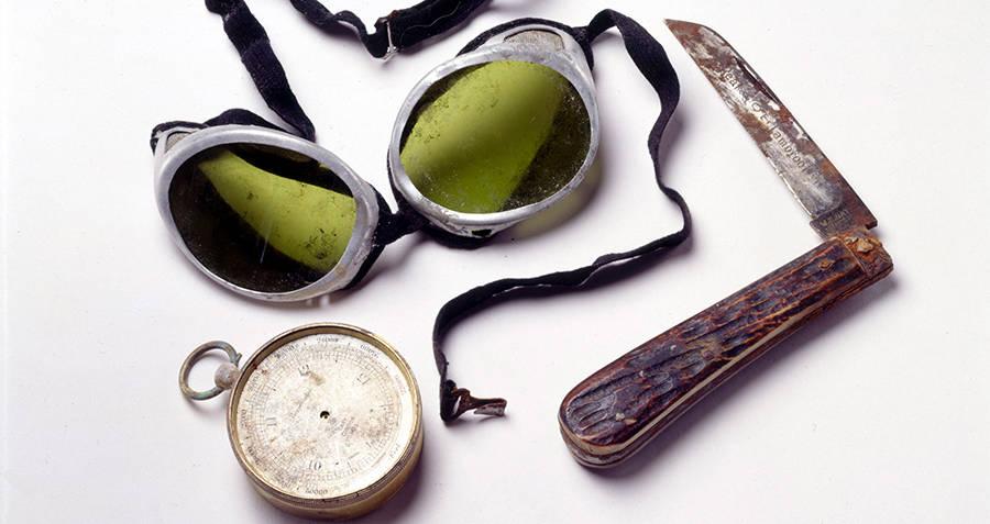 Mallory Artifacts