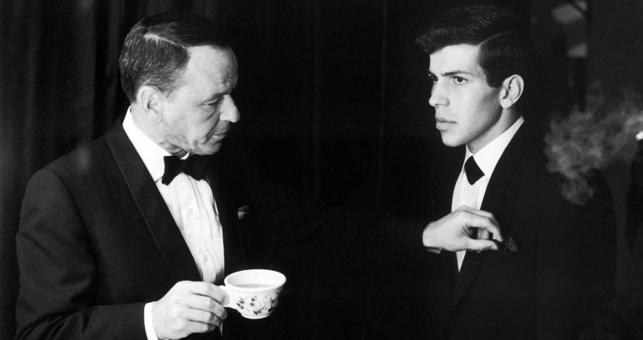 Frank Sinatra Jr