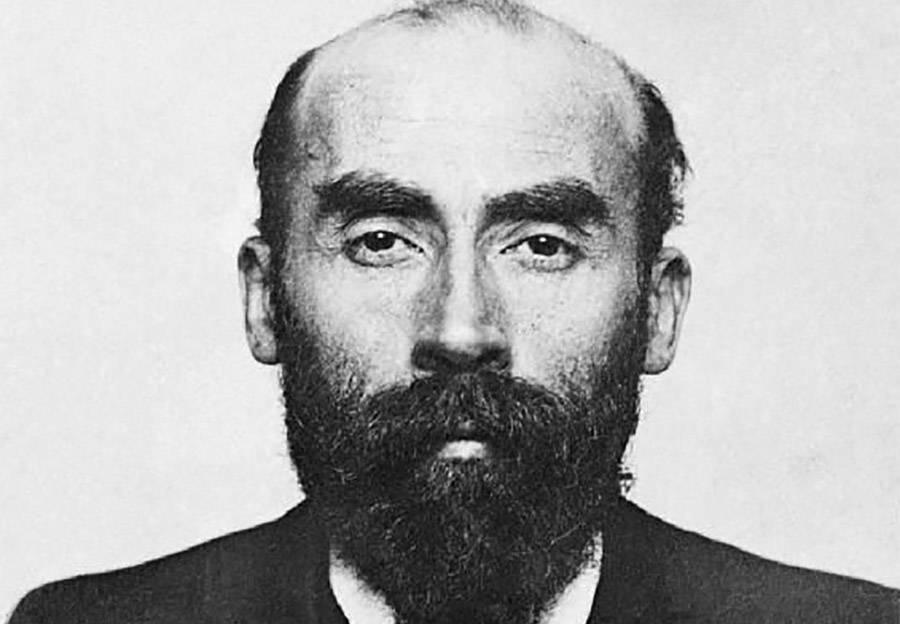 Henri Landru Killer