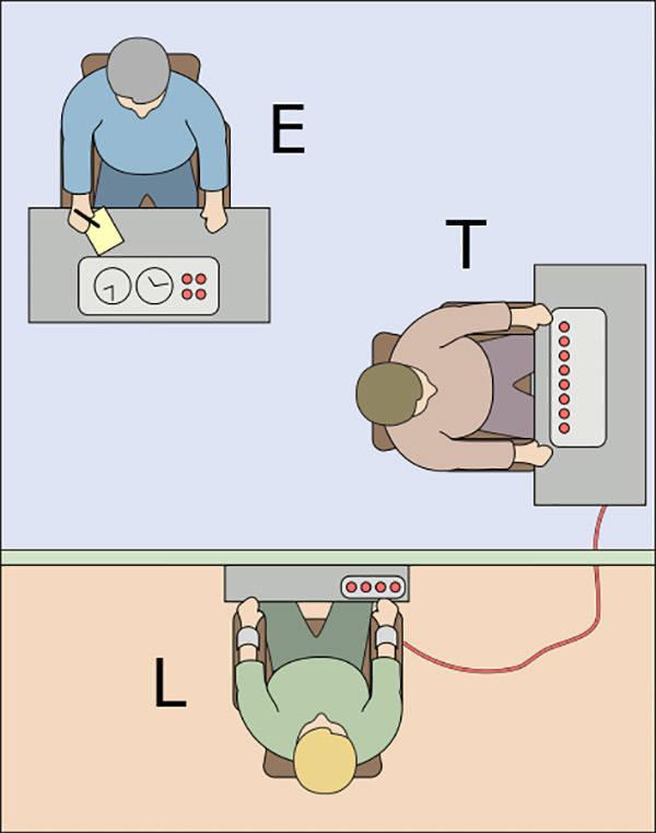 Milgram Explain