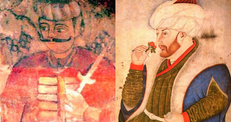 Vlad Sultan
