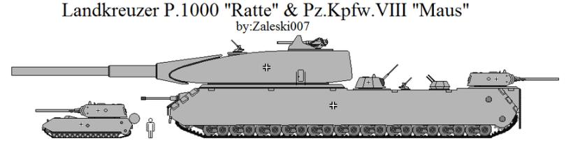Panzer Ratte