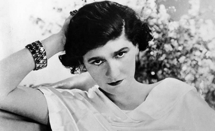 Coco Chanel Nazi Agent