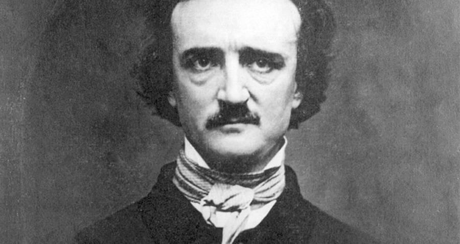 Edgar Portrait