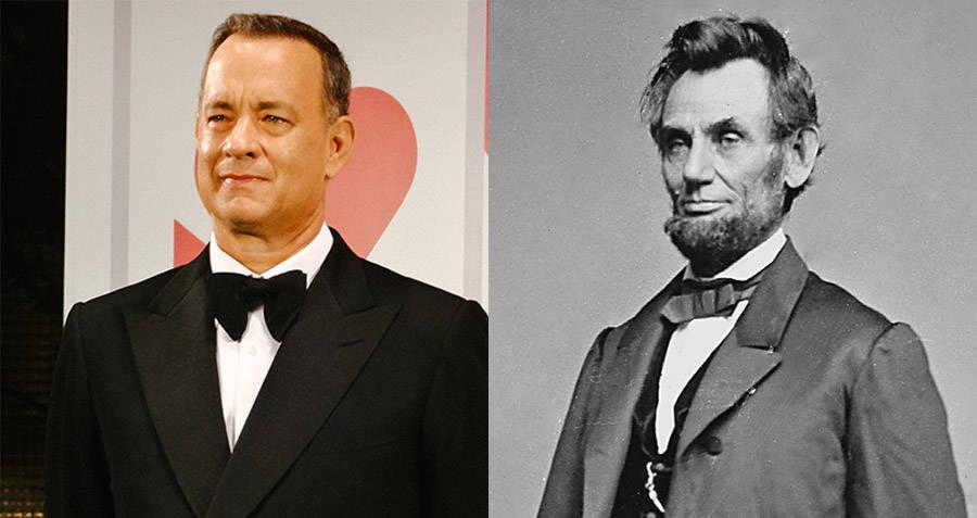 Hanks Lincoln Og