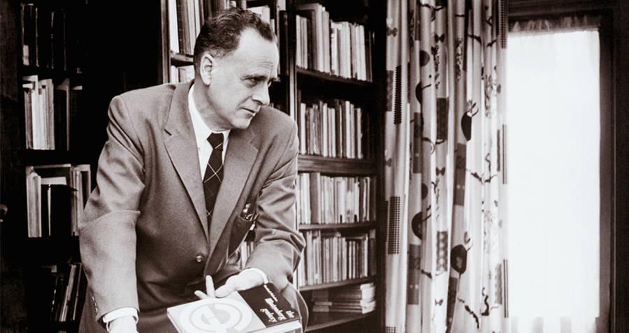 Marshall Mcluhan in his study