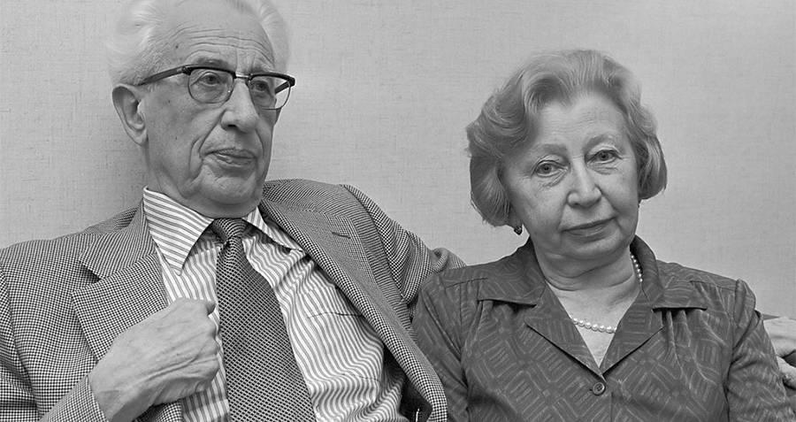 Miep Jan Gies