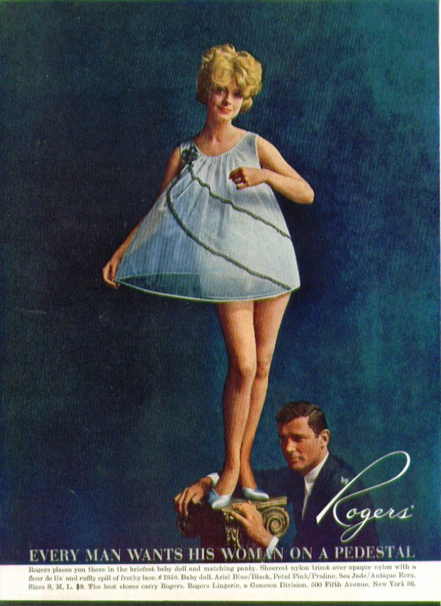 10 of the Most Sexist Ads From the Past | Vintage News Daily