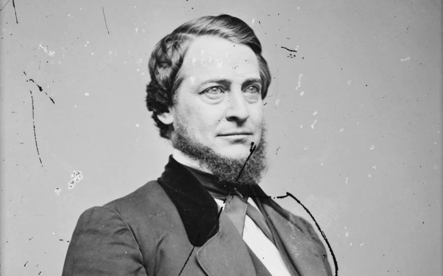 Clement Vallandigham