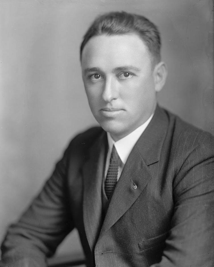 Gordon Browning