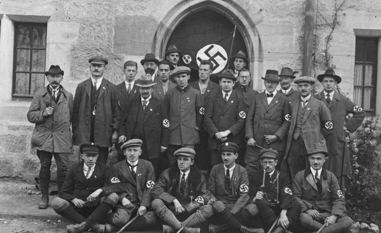 Nazi Party 1922