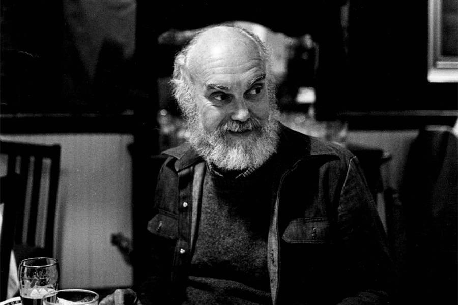 Ram Dass Seventies
