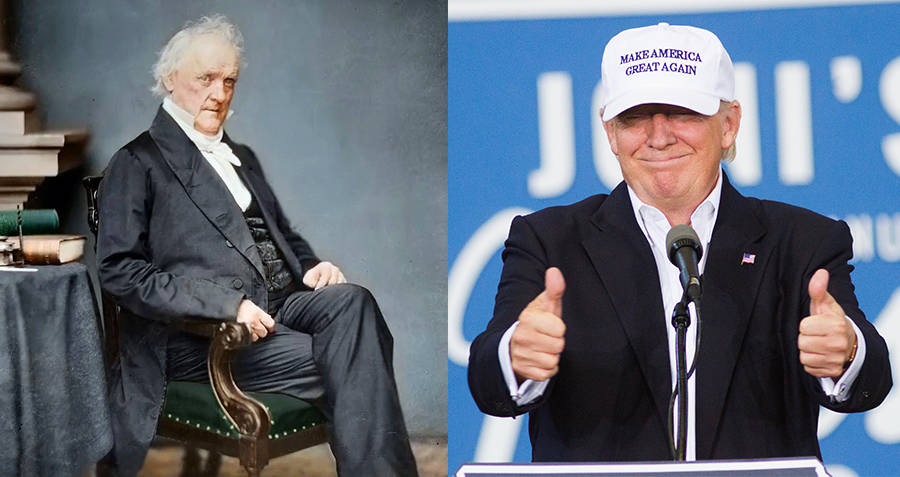 Worst Presidents Ever