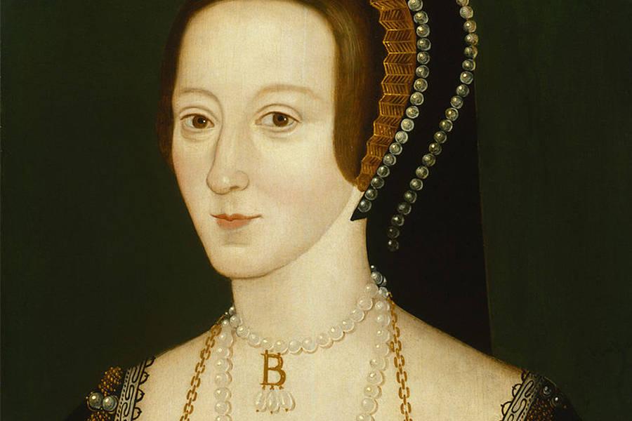 Henry Vii Wives Anne Boleyn