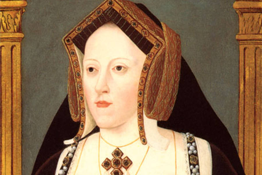 Henry Viii Wives Catherine Of Aragon