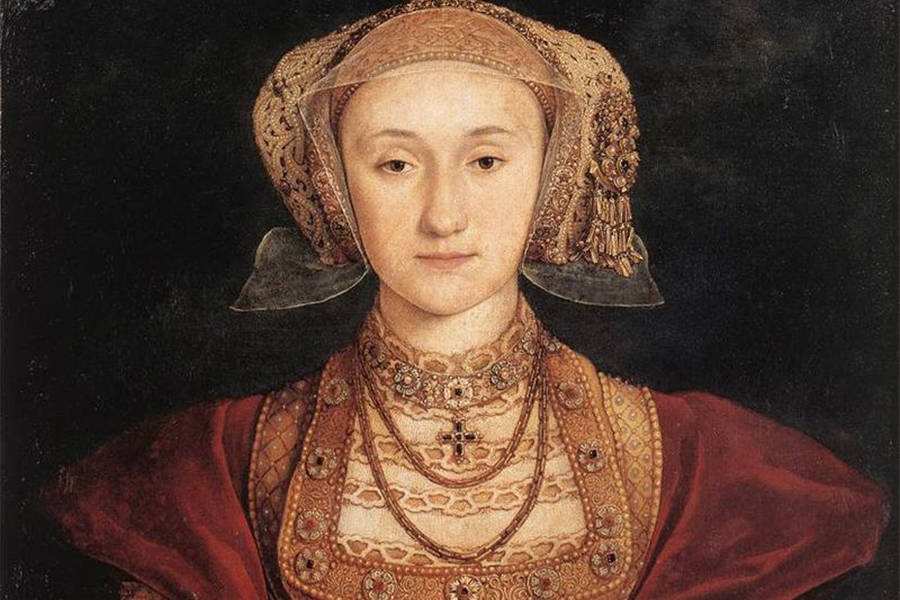 Henry Viii Wives Anne of Cleves
