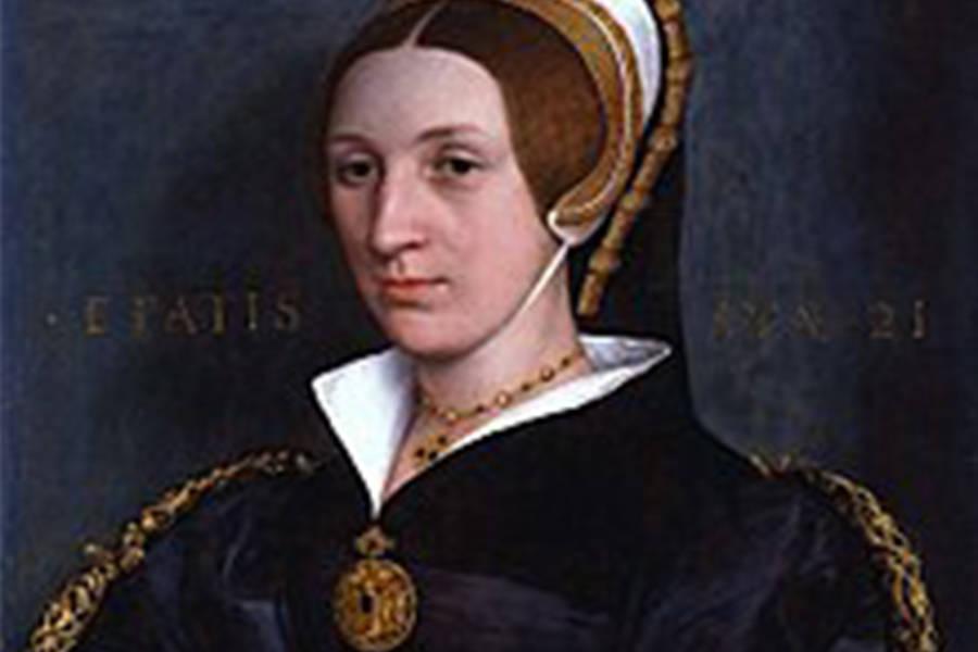 Henry Viii Wives Kathryn Howard