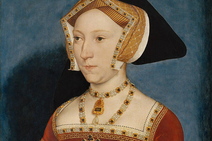 Henry Viii Wives Jane Seymour