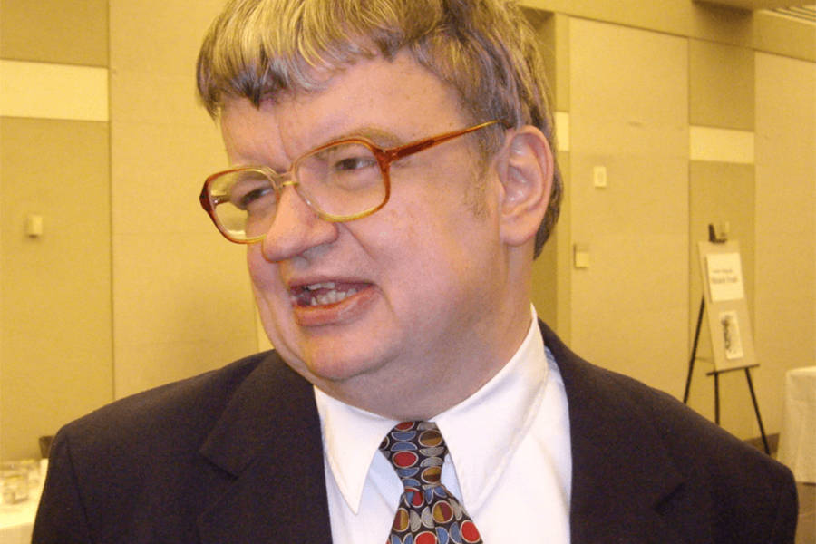 Kim Peek Real Rain Man