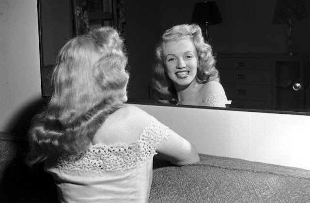 Marilyn Monroe: Lost Photos From Her Shocking Early Years