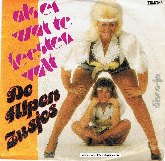 25 of the Best in Worst Album Covers | Vintage News Daily