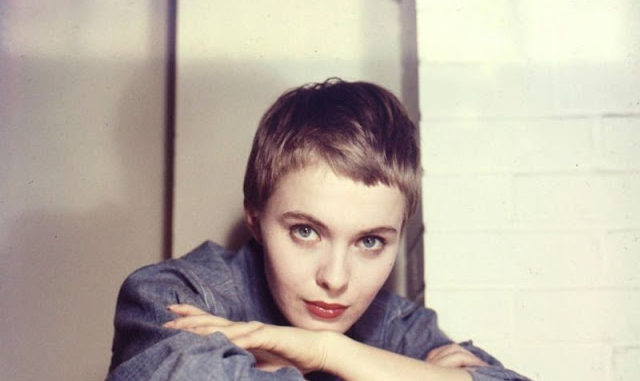 35 Glamorous Color Photos Of Jean Seberg In The 1960s Vintage News Daily