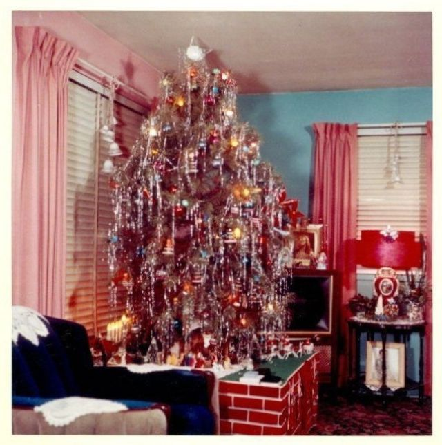 45 Cool Snaps That Show Christmas House Interior in the