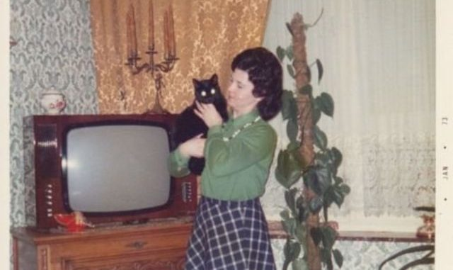 Cool Snaps That Defined Television Styles of the 1970s