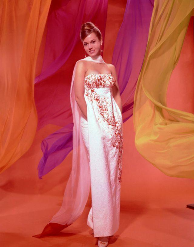 Jane Fonda in The Chapman Report 1962 | Jane fonda, Jane